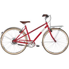 Ortler Bricktown Zehus Women classic red